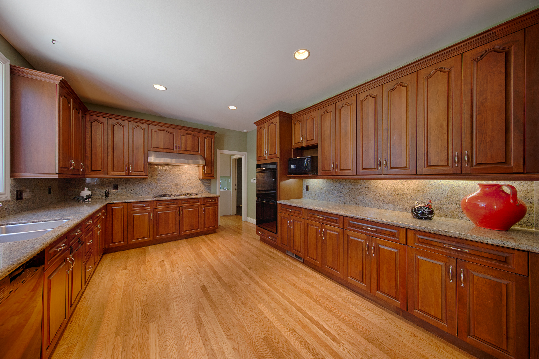 29 Hudson St, Redwood City 94062 - Kitchen (A)