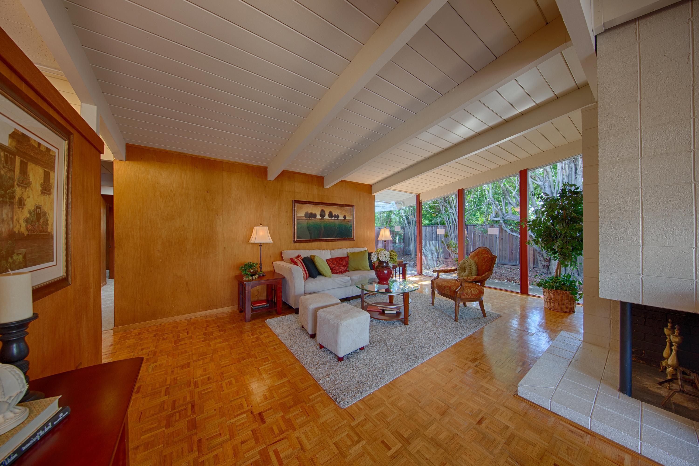 3464 Janice Way, Palo Alto 94303 - Living Room (A)