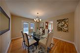 1773 Karameos Ct, Sunnyvale 94087 - Dining Room (A)