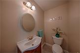 1773 Karameos Ct, Sunnyvale 94087 - Half Bath (A)