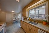 1773 Karameos Ct, Sunnyvale 94087 - Kitchen (D)
