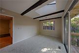 1524 Kathy Ln, Los Altos 94024 - Bedroom 4 (D)