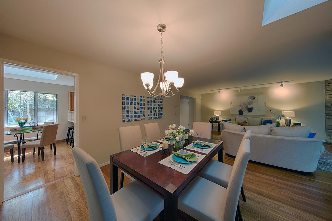Dining Room (B) - 1524 Kathy Ln