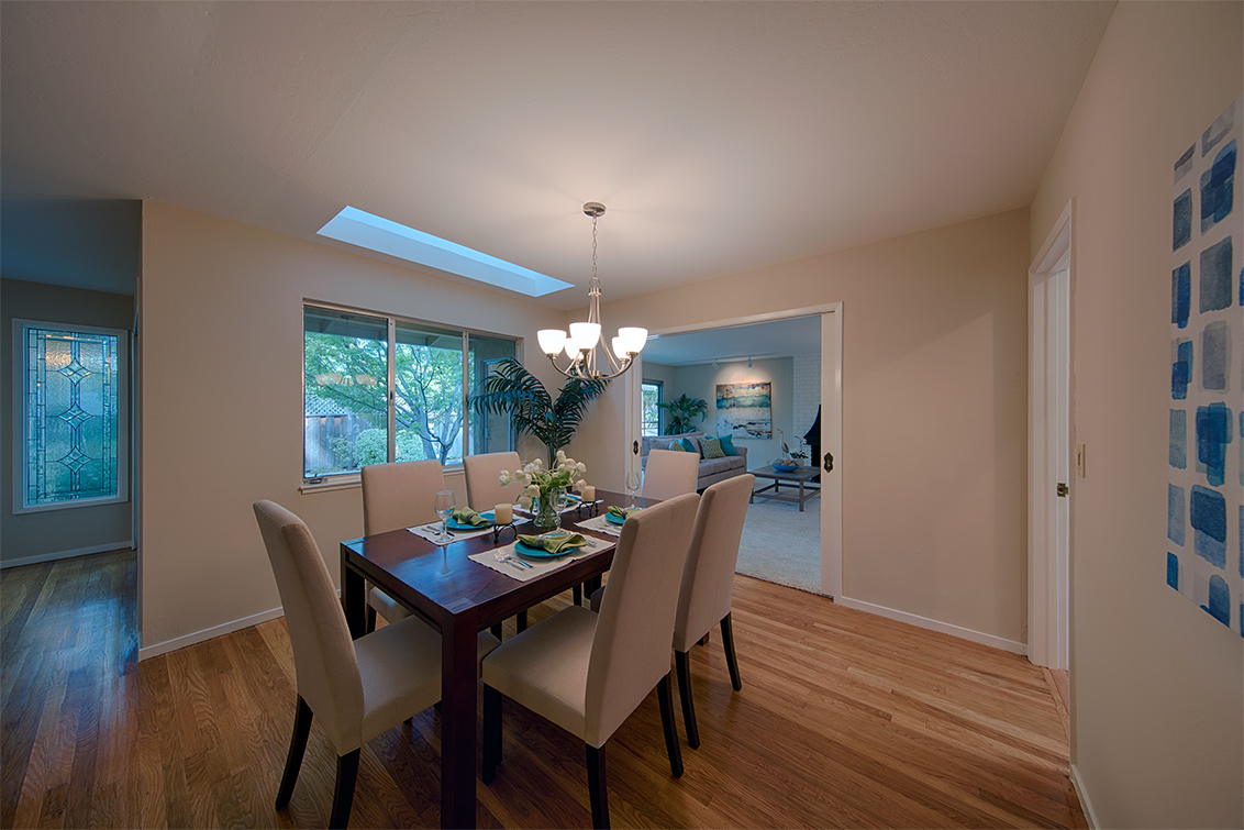 Dining Room (D) - 1524 Kathy Ln