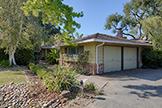 1524 Kathy Ln, Los Altos 94024 - Kathy Ln 1524