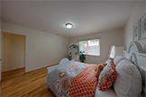 1118 Lafayette Dr, Sunnyvale 94087 - Bedroom 2 (D)