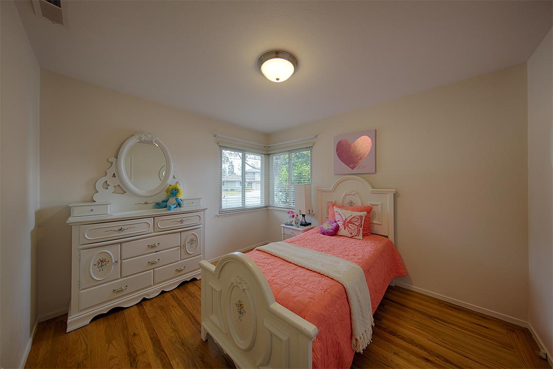Bedroom 3 (A) - 1118 Lafayette Dr