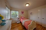 1118 Lafayette Dr, Sunnyvale 94087 - Bedroom 3 (B)