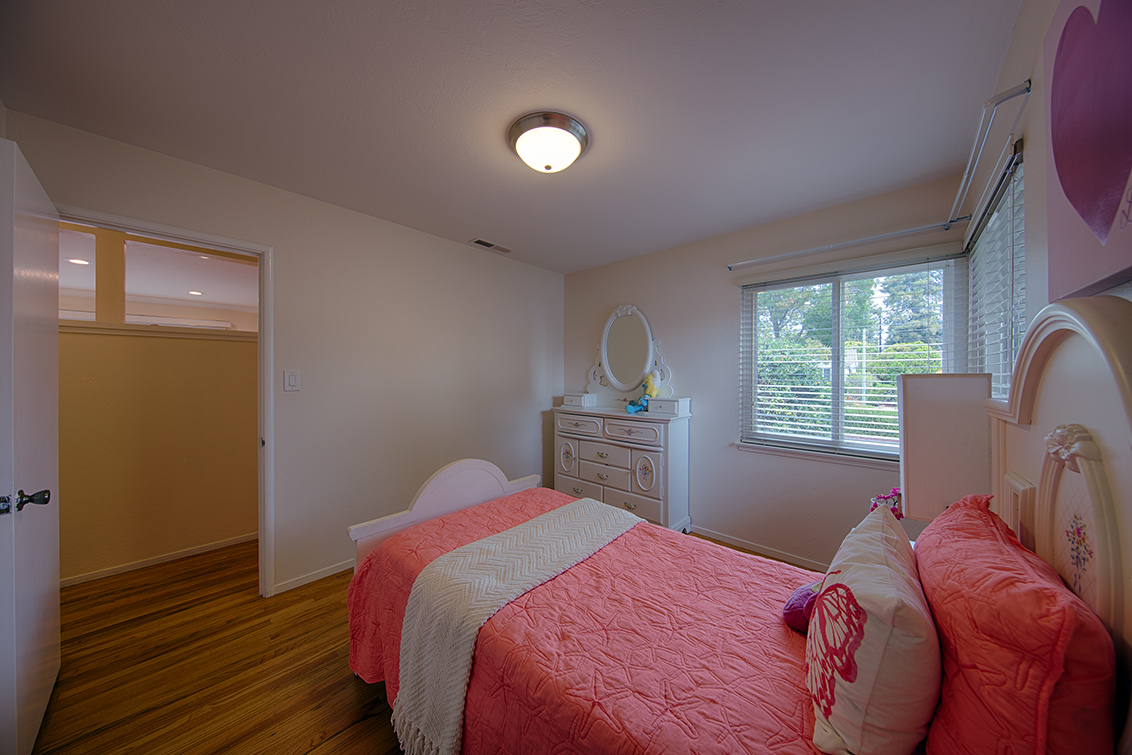 Bedroom 3 (D) - 1118 Lafayette Dr