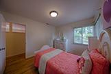 1118 Lafayette Dr, Sunnyvale 94087 - Bedroom 3 (D)