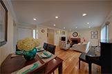 1118 Lafayette Dr, Sunnyvale 94087 - Dining Area (B)