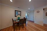 1118 Lafayette Dr, Sunnyvale 94087 - Dining Area (C)