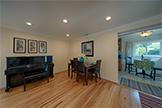 1118 Lafayette Dr, Sunnyvale 94087 - Dining Area (E)