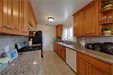 1118 Lafayette Dr, Sunnyvale 94087 - Kitchen (A)