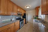 1118 Lafayette Dr, Sunnyvale 94087 - Kitchen (E)