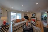 1118 Lafayette Dr, Sunnyvale 94087 - Living Room (B)