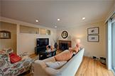 1118 Lafayette Dr, Sunnyvale 94087 - Living Room (D)