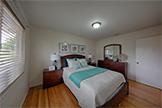 1118 Lafayette Dr, Sunnyvale 94087 - Master Bedroom (D)