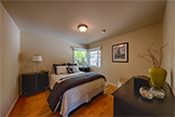 231 Lambert Ave, Palo Alto 94306 - Bedroom 1 (A)