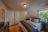 231 Lambert Ave, Palo Alto 94306 - Bedroom 1 (B)