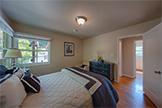 231 Lambert Ave, Palo Alto 94306 - Bedroom 1 (D)