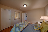 231 Lambert Ave, Palo Alto 94306 - Bedroom 2 (C)