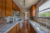 231 Lambert Ave, Palo Alto 94306 - Kitchen (A)