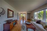 231 Lambert Ave, Palo Alto 94306 - Living Room (C)