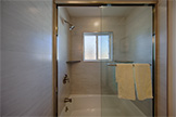 Bathroom 2 (B) - 7778 Lilac Way, Cupertino 95014
