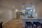 7778 Lilac Way, Cupertino 95014 - Breakfast Bar (A)