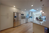 7778 Lilac Way, Cupertino 95014 - Kitchen (A)