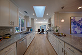 7778 Lilac Way, Cupertino 95014 - Kitchen (C)