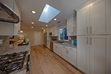 Kitchen (E) - 7778 Lilac Way, Cupertino 95014