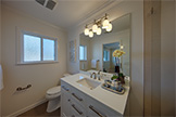 Master Bath (C) - 7778 Lilac Way, Cupertino 95014