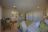 7778 Lilac Way, Cupertino 95014 - Master Bedroom (C)