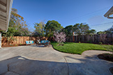Patio (A) - 7778 Lilac Way, Cupertino 95014