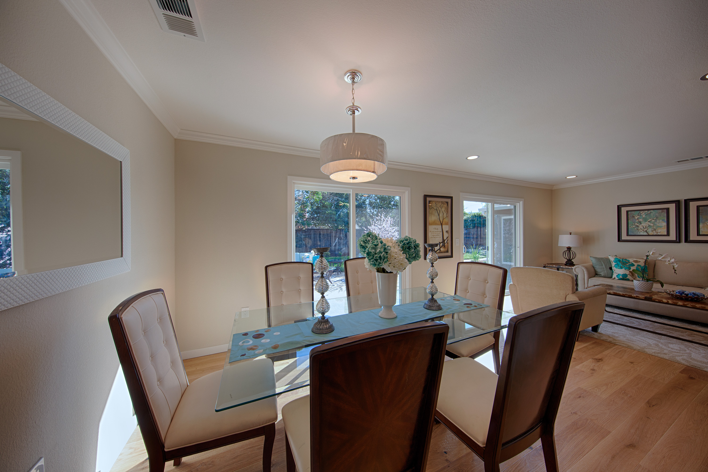 7778 Lilac Way, Cupertino 95014 - Dining Area (A)