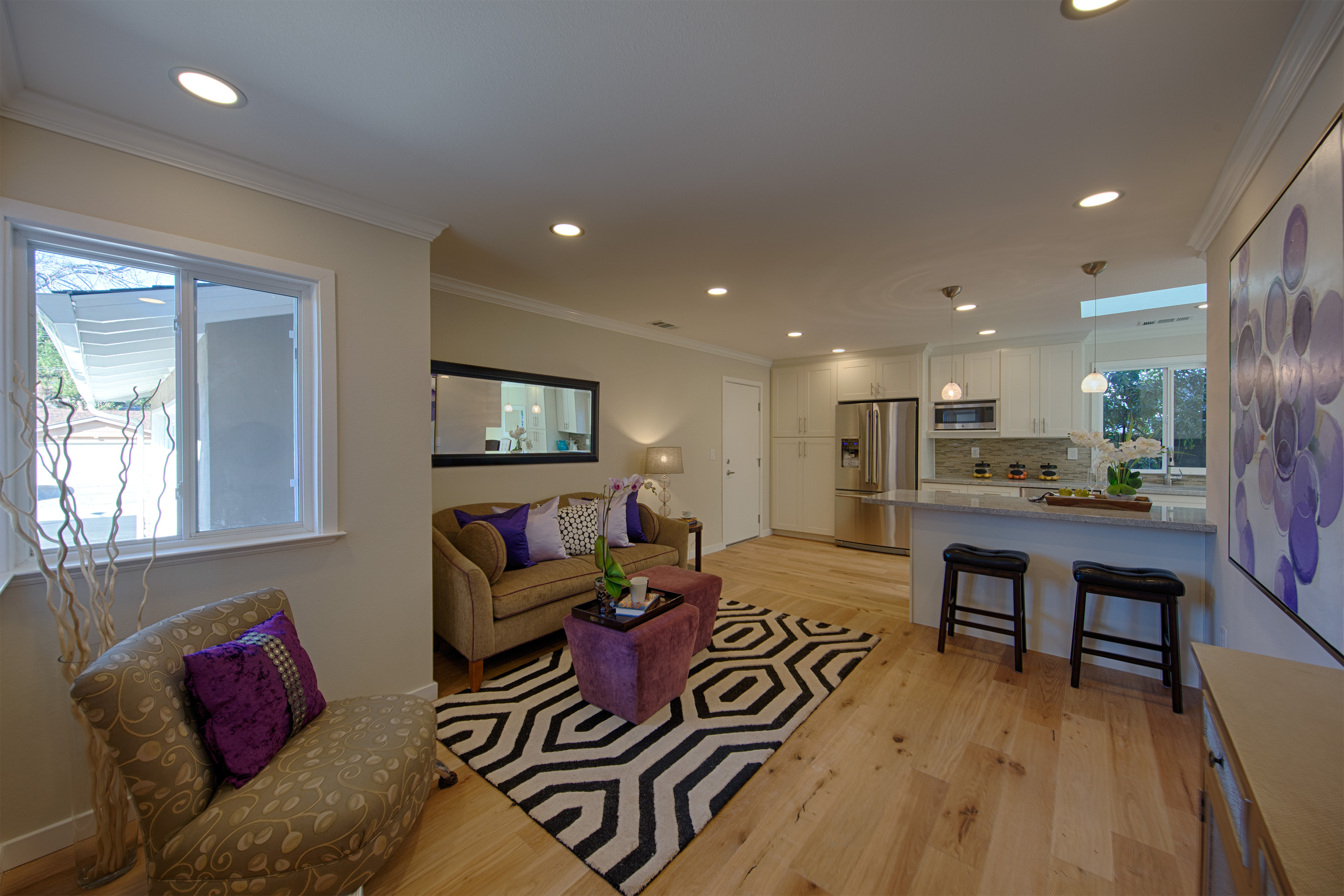 7778 Lilac Way, Cupertino 95014 - Family Room (A)