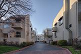 749 Loma Verde Ave C, Palo Alto 94303 - Complex Entrance