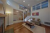 749 Loma Verde Ave C, Palo Alto 94303 - Living Room (C)