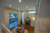 749 Loma Verde Ave C, Palo Alto 94303 - Living Room (E)