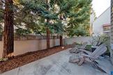 749 Loma Verde Ave C, Palo Alto 94303 - Patio (A)