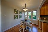 569 Lowell Ave, Palo Alto 94301 - Breakfast Area (A)