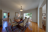 569 Lowell Ave, Palo Alto 94301 - Dining Room (A)