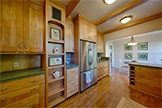 569 Lowell Ave, Palo Alto 94301 - Kitchen (C)