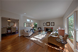 569 Lowell Ave, Palo Alto 94301 - Living Room (A)