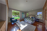 569 Lowell Ave, Palo Alto 94301 - Master Bedroom (A)