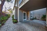 551 Lytton Ave, Palo Alto 94301 - Back Patio (A)