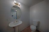 551 Lytton Ave, Palo Alto 94301 - Half Bath (A)