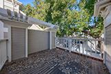 551 Lytton Ave, Palo Alto 94301 - Master Balcony (A)